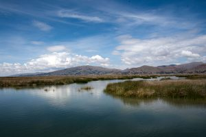 Lac Titicaca