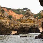 Grottes à Lagos