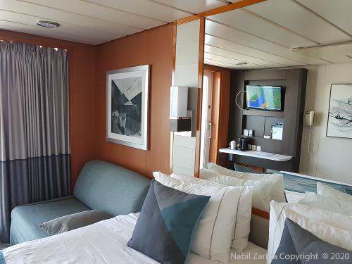 20200201  Notre cabine