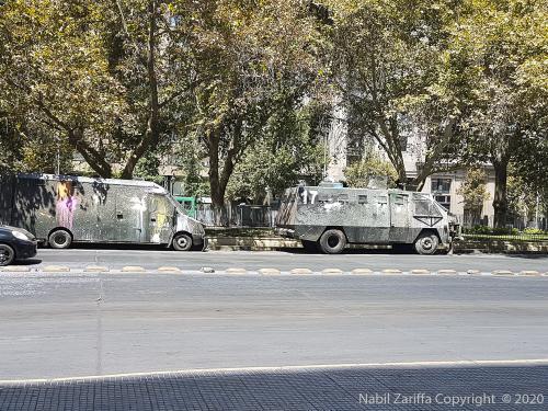 20200216 - À Santiago