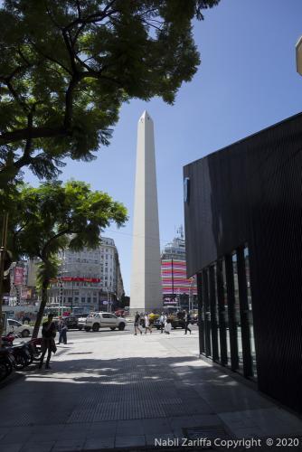 DSC1648 Bunos Aires l'Obelisque