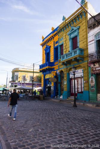 DSC1692 Buenos Aires  -La Boca