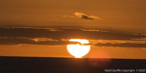 DSC6345 - Coucher de soleil