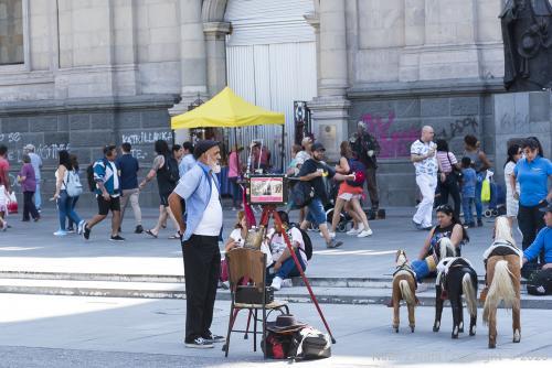 DSC7147 - Photograph de rue à Santiagp